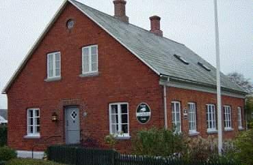 Fanø Gæstehus