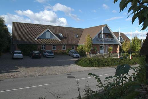 kroophold nordjylland