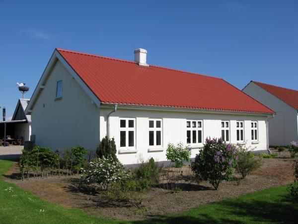 Sommerland Sjælland tilbud brendi love