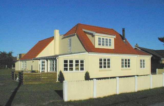 Butterly B & B Skagen