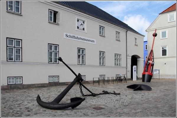 Flensborg søfartsmuseum
