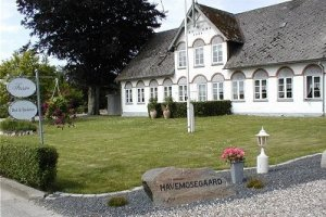 Nordborg Bed and Breakfast