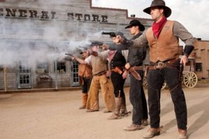 Rawhide Western Town and Event Center