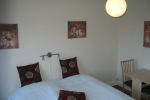 Alberte Bed & Breakfast