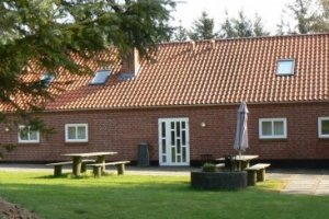Egebjerggaard - bed & breakfast