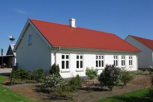 Sysselbjerg Bed & Breakfast