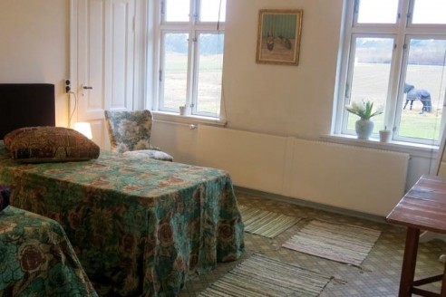 Miklagaard Bed & Breakfast