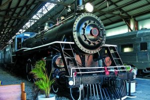 Gold Coast Railroad Museum