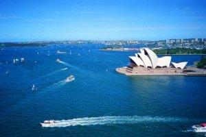 Seværdigheder, attraktioner og oplevelser i Australien