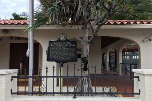 Bay of Pigs Museum & Library