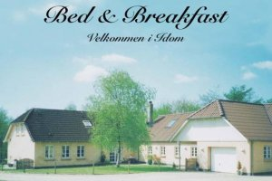 Bed and Breakfast i Idom