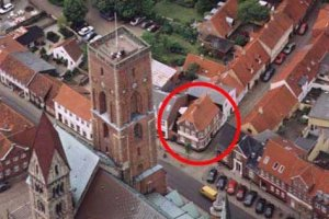 Bed & Breakfast Ribe