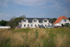 Bed & Breakfast Mandø