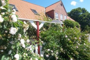 Familien Carstensens Bed & Breakfast