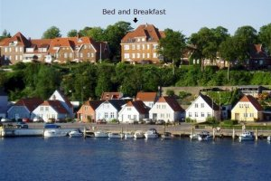 Bed and Breakfast Sønderborg