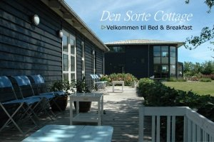 Den Sorte Cottage Bed and Breakfast