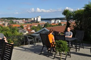 Bed and Breakfast Svendborg