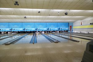 New City Bowling Hasenheide