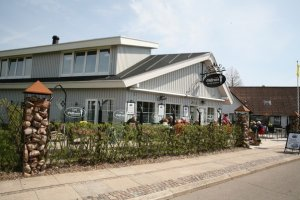 Oldfruen Bed and Breakfast de luxe