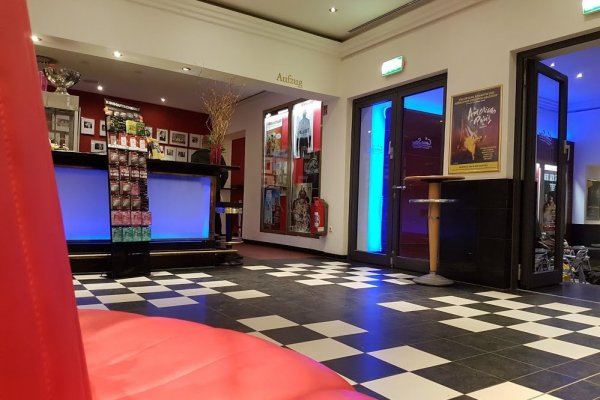 Cinestar Capitol Rostock