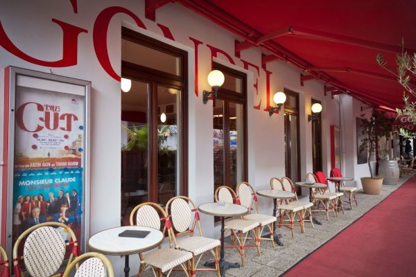 Gondel Filmtheater Bremen