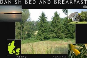 Danish Bed and Breakfast