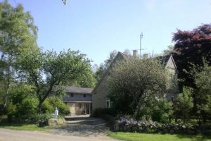 Strandskovgaard Bed & Breakfast