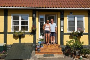 Bed and Breakfast Bornholm