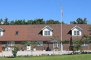 Lokken Bed and Breakfast