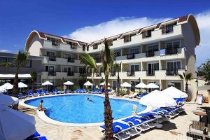 Lejl. Sun City (all inclusive)