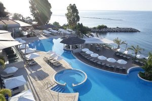 Hotel The Royal Apollonia