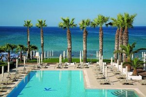 Tsokkos The Vrissiana Boutique Beach Hotel