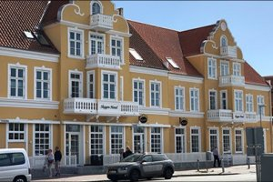 hotel i nordjylland tilbud