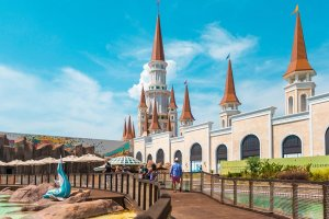 Hotel The Land of Legends Kingdom - Ultra All Inclusive