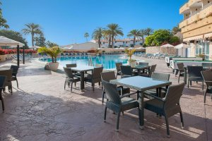 Hotel Olé Tropical Tenerife - halvpension