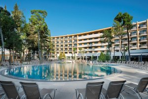Hotel Club Bor - All Inclusive