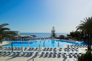 Atlantica Amilia Mare Beach Resort